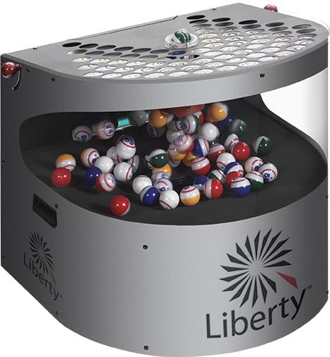 Liberty Tabletop Blower