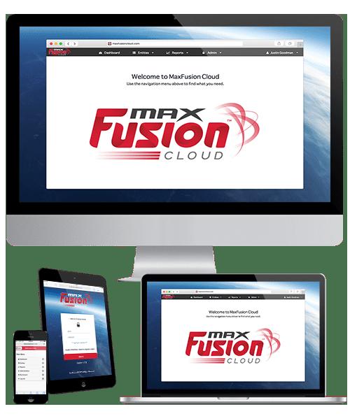 MaxFusion Cloud