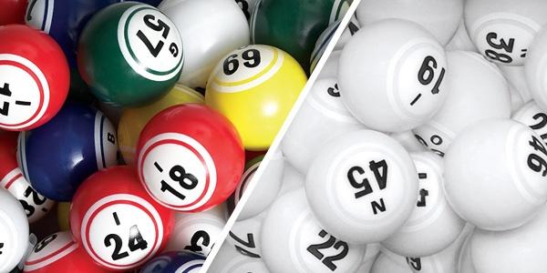 Tru-Max Bingo Balls