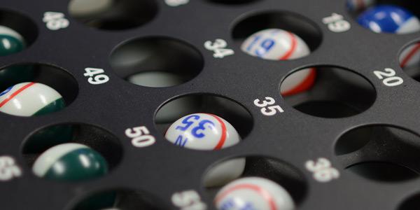 Capitol Bingo Consoles