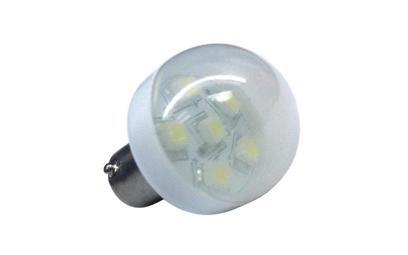 LED Flashboard Bulbs