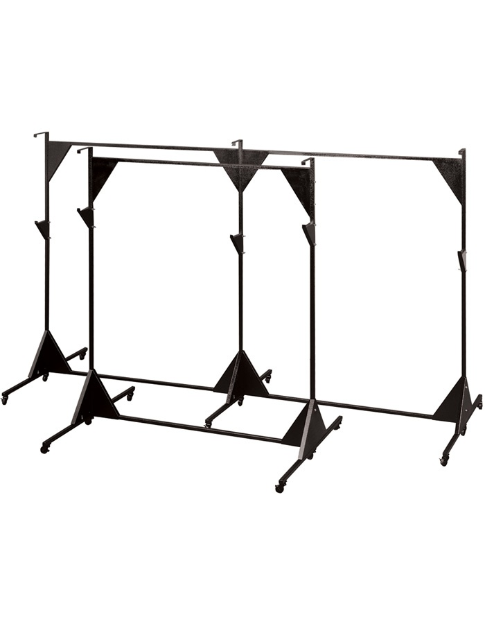 Upright Flashboard Stands