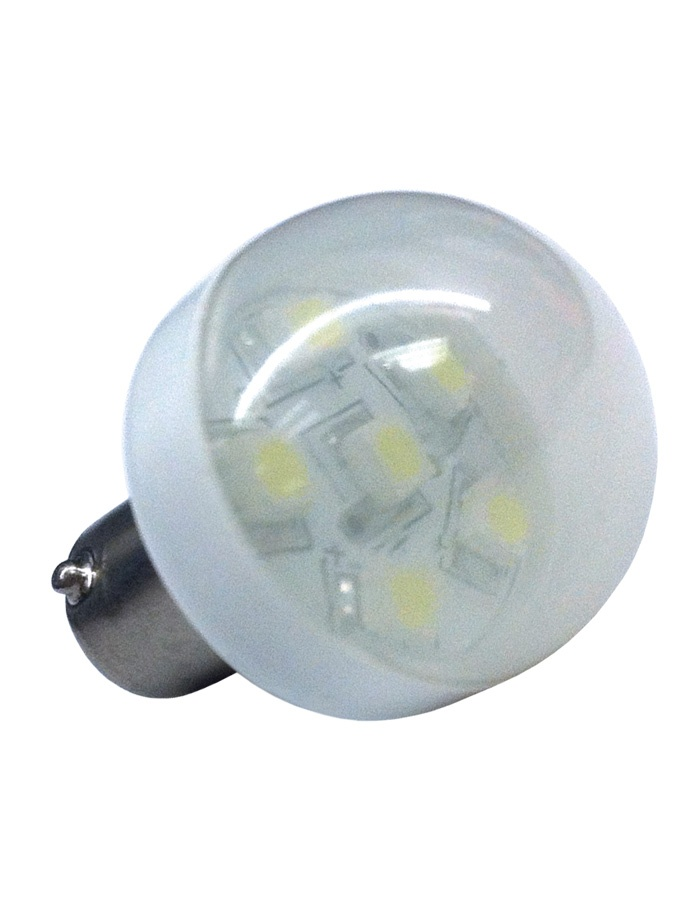 Flashboard LED Light Bulbs