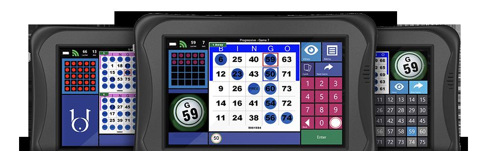 LD8 Handset Game Options