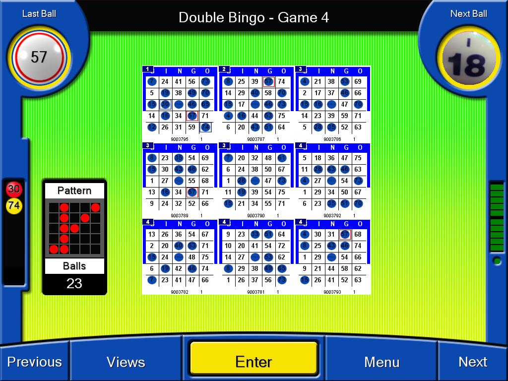 Best 9 Bingo Cards