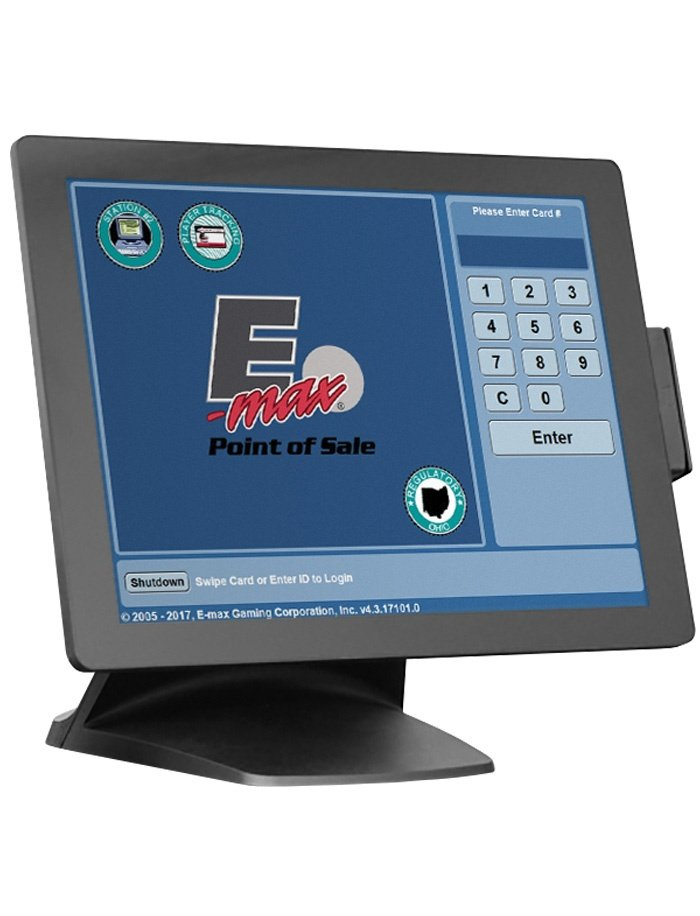 Echo Point of Sale System