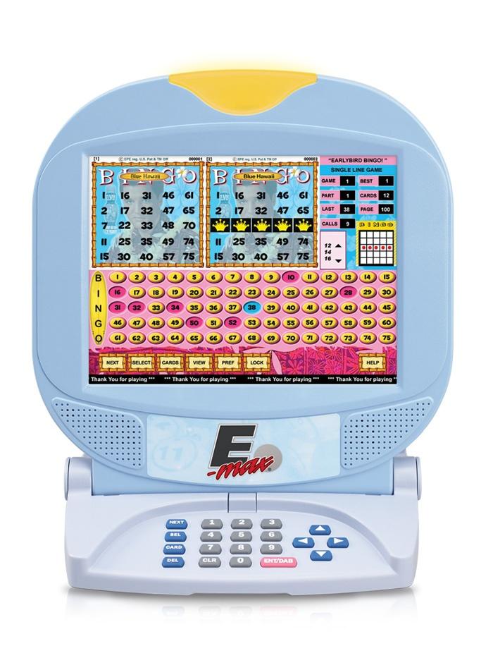E-max Max10