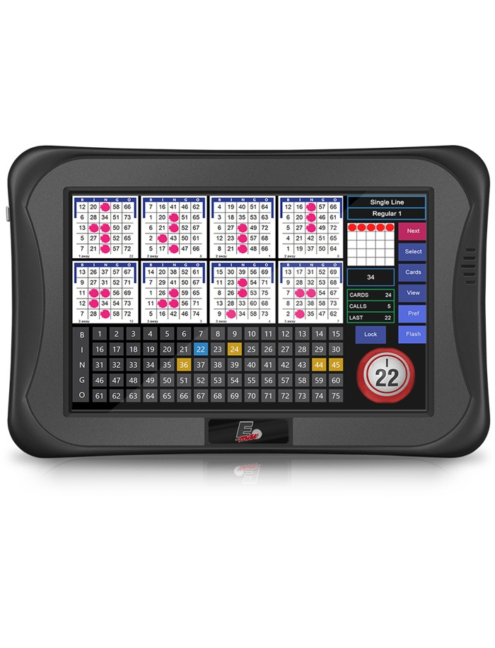 Max8 Gaming Unit