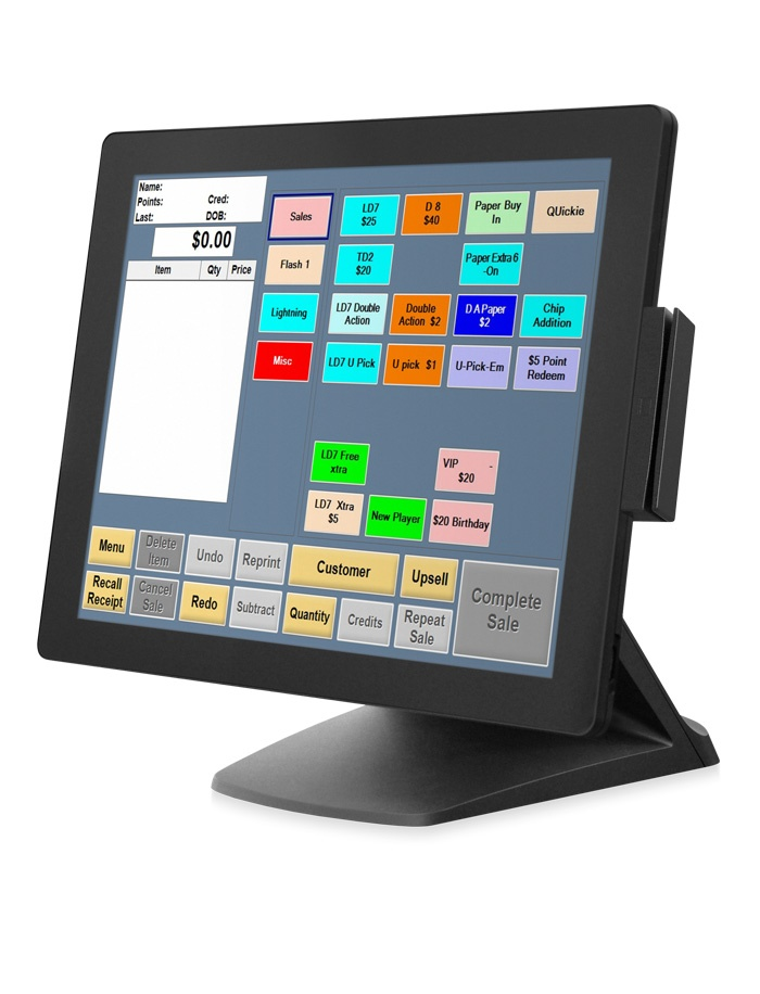 Prestige Point of Sale System