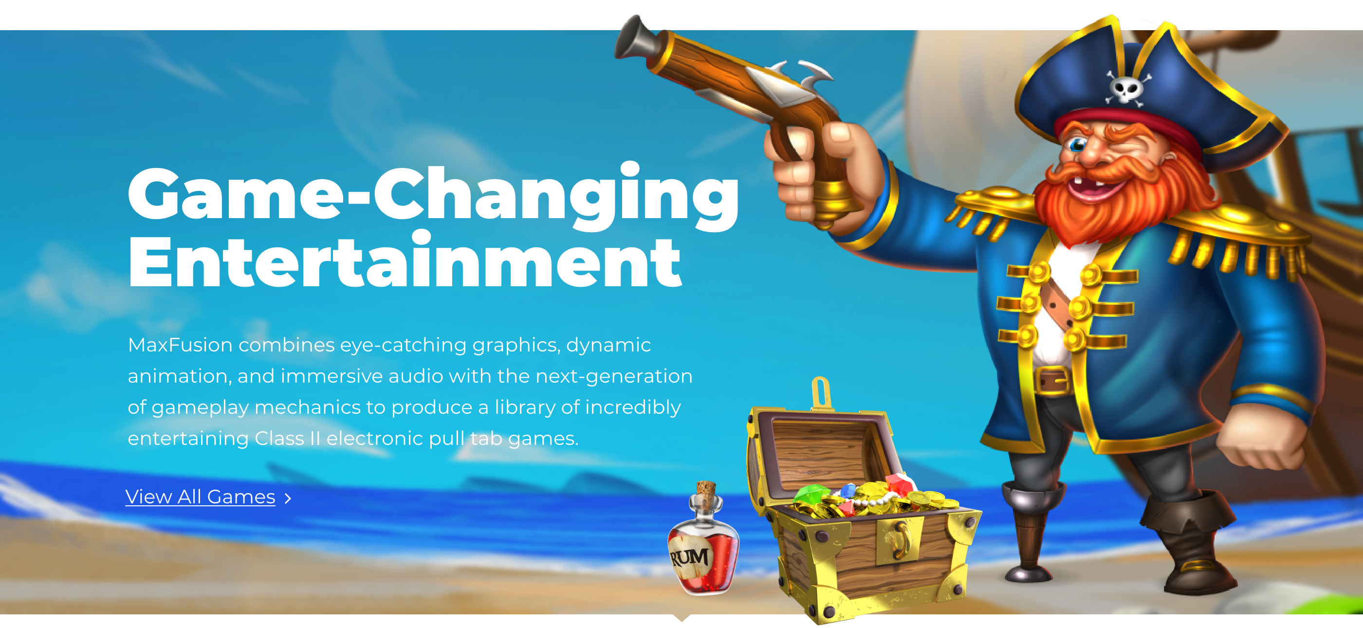 Game Changing Entertainment